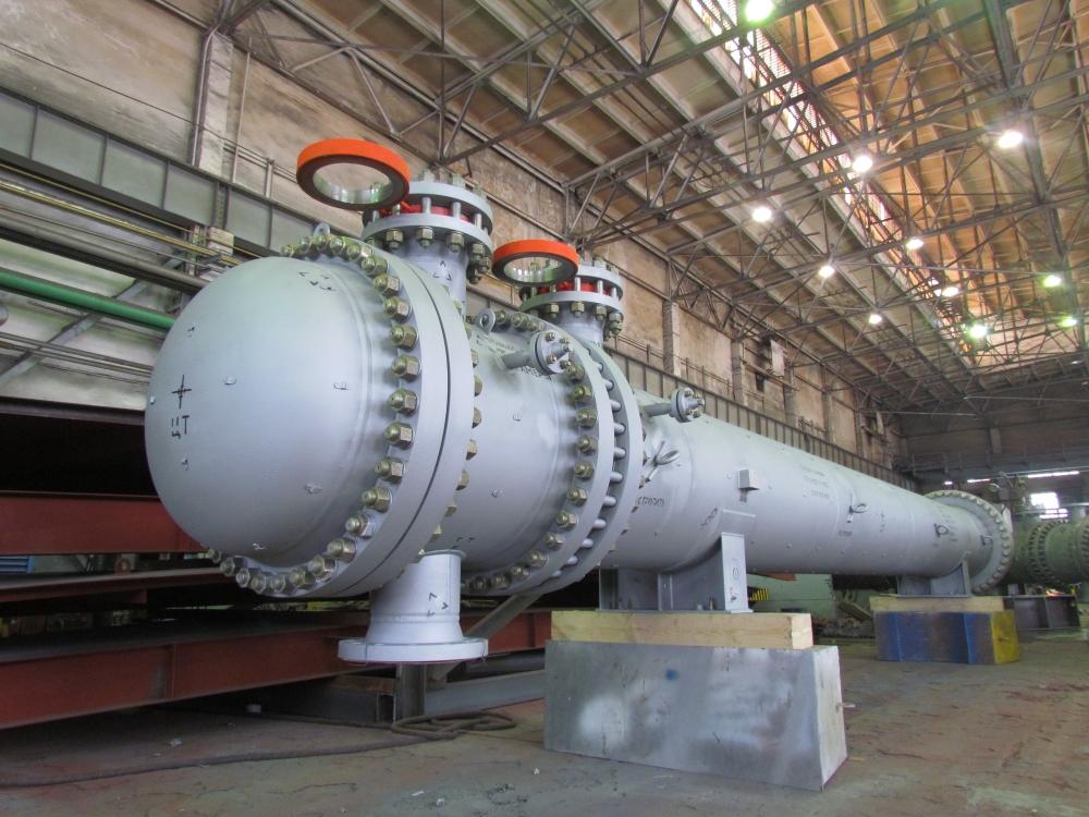 Курганхиммаш теплообменник Пластинчатый разборный теплообменник SWEP GL-325N Балаково
